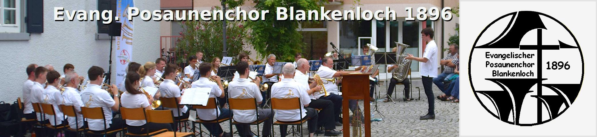 Posaunenchor Blankenloch